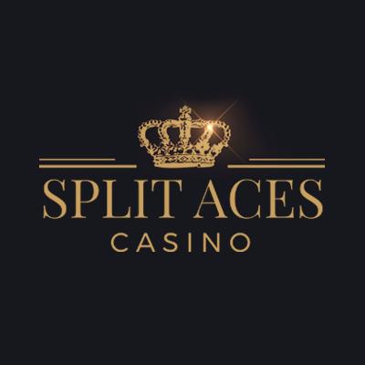 split aces casino bonus code