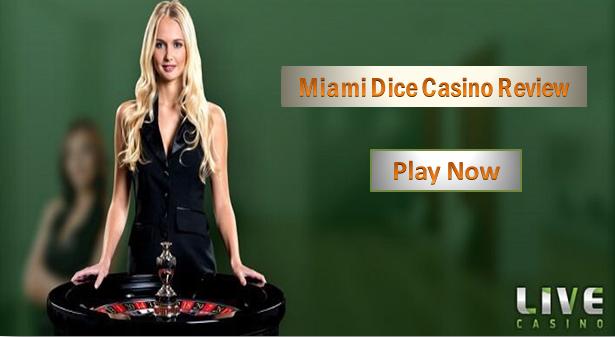miami dice casino bonus codes